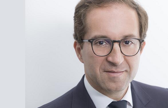 Bertrand Cardi, un avocat de la famille des rainmakers.