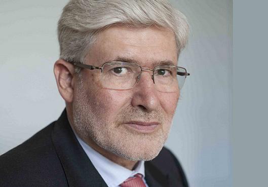 Jérôme Turot, un avocat de la famille des experts.