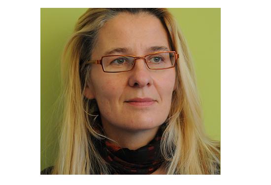Anne Boissard, une avocate de la famille des experts.