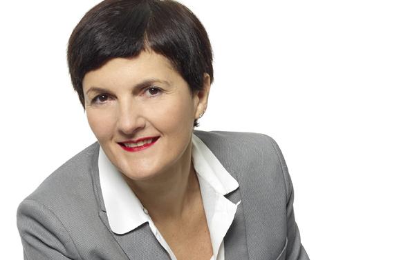 Patricia Savin est un des 50 meilleurs avocats du barreau d'affaires. Elle fait partie de la famille des visionnaires.