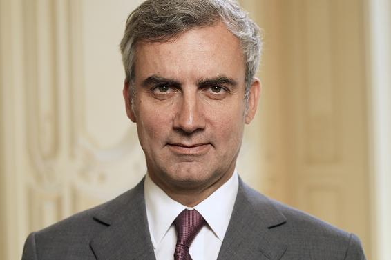 Jean-Philippe Lambert, un avocat de la famille des entrepreneurs.