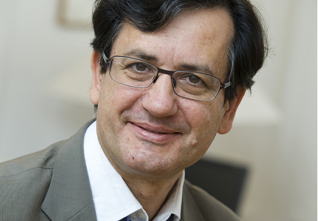 Didier Seban, un avocat de la famille des entrepreneurs.