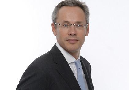Fabrice Cassin, un avocat de la famille des entrepreneurs.