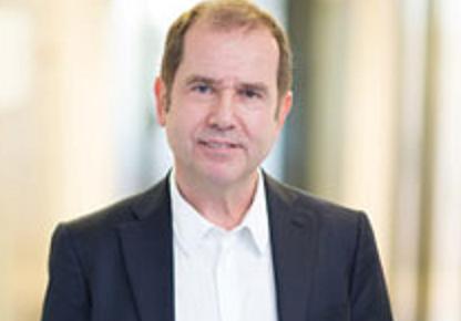Bruno Cavalié, un avocat de la famille des entrepreneurs.