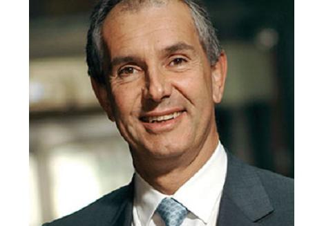 Christophe Lapp, un avocat de la famille des entrepreneurs.