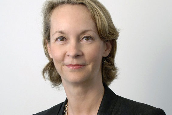 Béatrice Delmas-Linel, une avocate de la famille des patrons.