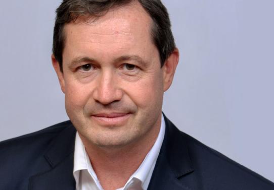 Philippe Pinsolle, un avocat de la famille des patrons.