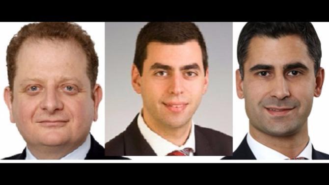 En provenance de King & Wood Malleson (KWM), Jonathan Pittal, Warren Allan et Gabriel Boghossian intègrent le pôle corporate du bureau londonien de Stephenson Harwood en qualité d'associés.