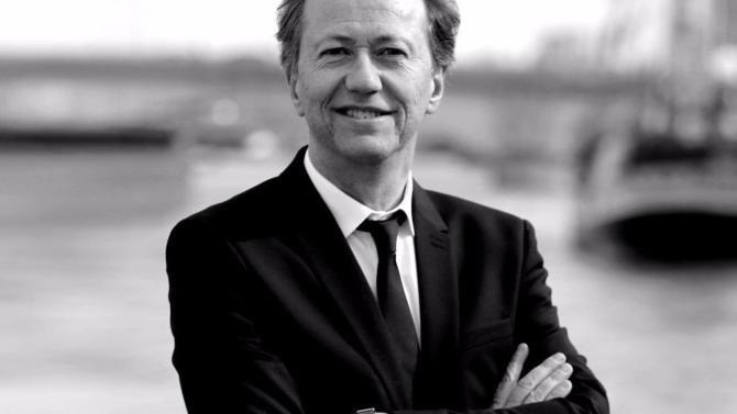 Olivier Cousi, un avocat sur lequel on mise.