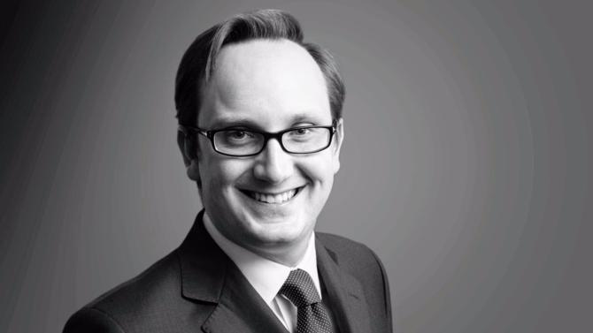 Yannick Piette, un avocat sur lequel on mise.