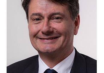 Jérôme Gavaudan, élu vice-président de la Conférence des bâtonniers, prendra la fonction de président à compter du 1er janvier 2018.