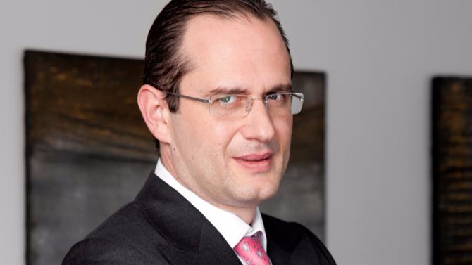 Armand Grumberg, un avocat de la famille des patrons.
