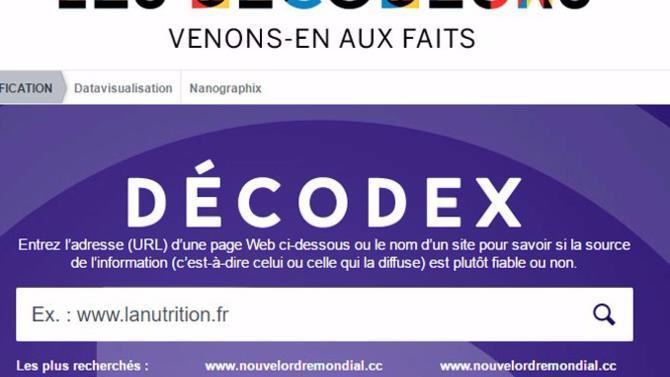 À quelques semaines de l'élection présidentielle et des législatives, Facebook et Google annoncent se lancer dans la course contre les «fake news » en France. Une manière de ne pas reproduire les erreurs commises aux États-Unis.