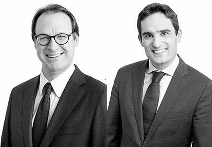 Avec l'arrivée de deux associés, François Tulkens et Vincent Ost, le cabinet belge Liedekerke renforce sa pratique du regulatory, particulièrement dans le secteur des infrastructures.