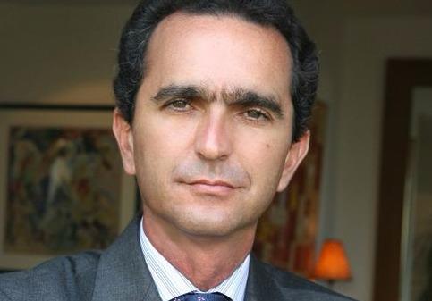 Le chef d'entreprise, fraîchement nommé à la tête de Telecom Danemark, est l'un des principaux artisans de la campagne de François Fillon et continue d'orchestrer pour lui les contributions issues de la société civile.