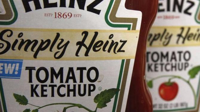 Le groupe anglo-néerlandais, qui a refusé une offre de plus de 140 MD$ de la part du fabricant du célèbre ketchup, devrait rester autonome.