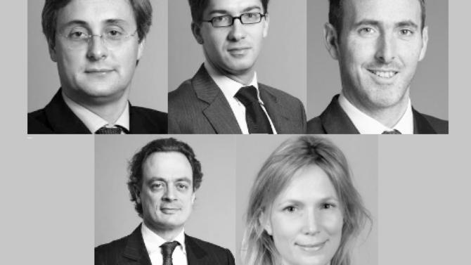 C'est confirmé : Guy Benda, Nicolas Barberis, Yann Gozal, Laurent Mabilat et Stéphanie Corbière, en provenance d'Ashurst, rejoignent les équipes corporate et finance du bureau parisien de Freshfields.