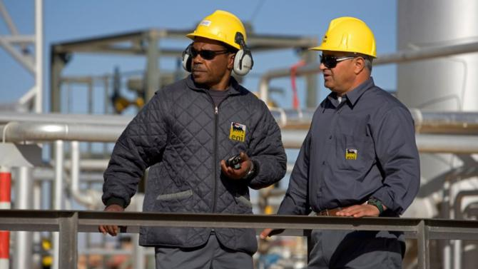 La vente des activités gazières au Mozambique du géant italien de l'énergie devrait avoir lieu dans les prochaines semaines au plus tard.