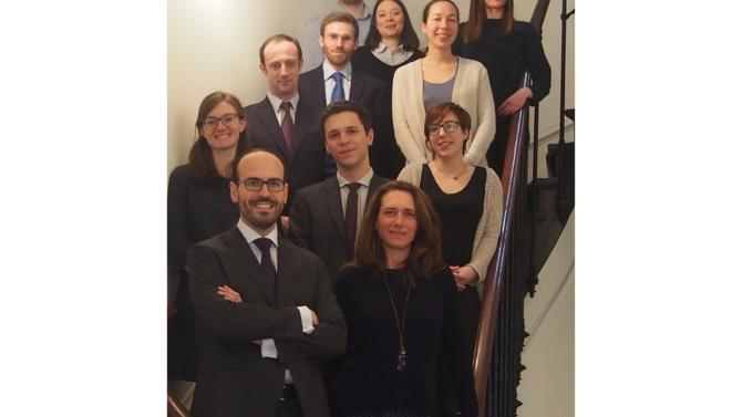 Deux fortes personnalités formées auprès de mentors et une passion pour le métier d'avocat : il n'en fallait pas plus pour que Daphné Bès de Berc et Alexandre Gaudin fondent leur cabinet en contentieux et corporate qui réunit déjà huit avocats.