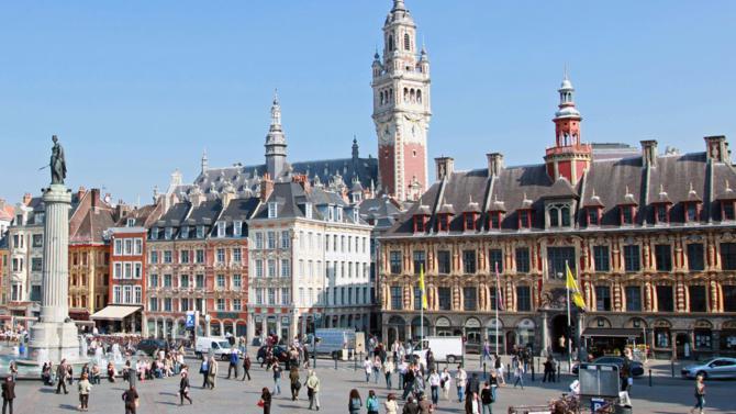 Emmanuelle Cosse, ministre du Logement et de l'Habitat durable, a signé le 17 mars 2017 l'acte de cession à la ville et à la Métropole européenne de Lille d'une vaste friche de la SNCF où sera édifié un nouveau quartier avec 2500 logements. Il s'agit de plus importante opération de ce type en France depuis 2013.
