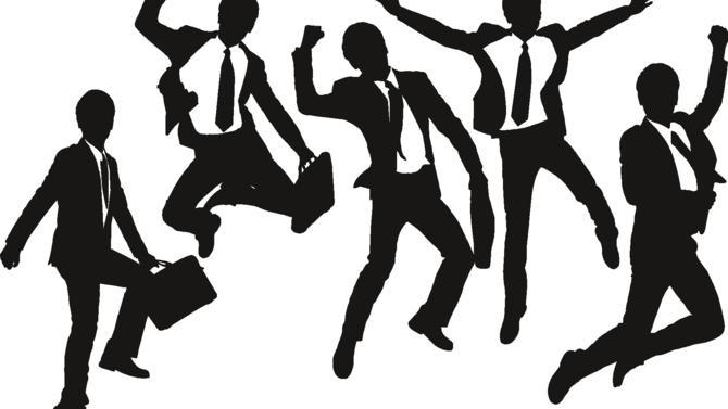 Selon une enquête menée par l'Apec fin 2016 auprès de 11 000 entreprises, l'année 2017 s'annonce dynamique en matière de recrutement de cadres.