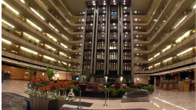 One of the world`s most renowned hotel chains aims to invest heavily in Brazil.