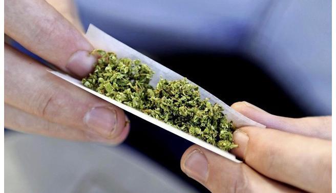 C'est le montant de la vente récréatif et médicale de cannabis dans l'État du Colorado au titre de l'année 2016.