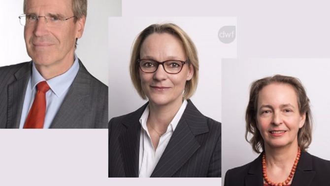 Déjà installée à Munich et à Cologne, la firme britannique ouvre un troisième bureau en Allemagne en absorbant l'équipe du bureau berlinois de DLA Piper qui ferme ses portes.