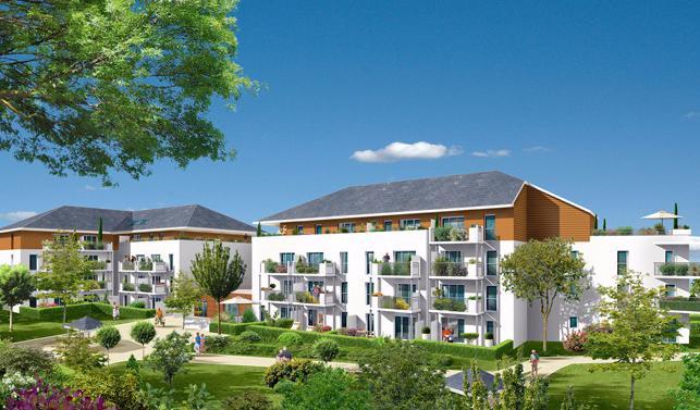 Vinci Immobilier a cédé, pour 23 millions d'euros, une résidence senior Ovelia à la SCI Partenaires Génération 2, gérée par A Plus Finance, en co-investissement avec la Caisse des dépôts.