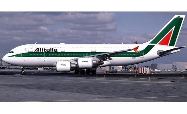 Placée sous tutelle par le gouvernement italien, la compagnie aérienne dispose d'un délai de six mois pour trouver un repreneur.