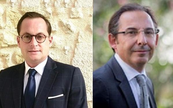 Les experts-comptables de la Compagnie fiduciaire s'associent à l'avocat d'affaires Tristan de La Rivière pour créer la Compagnie du droit.