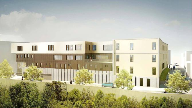 Le numéro trois européen des maisons de retraite continuera à grandir avec l'investisseur anglais et la holding d'Yves Journel, fondateur de DomusVi.