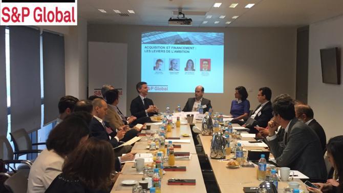 À l'occasion d'une table ronde organisée par S&P Global à Paris, plusieurs professionnels du monde du financement ont analysé le marché et détaillé les tendances qui l'animent. Retour sur un secteur en pleine mutation.