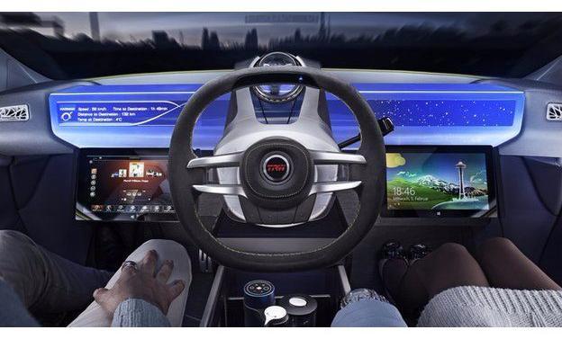 Le constructeur automobile reprend les activités françaises de R&D dans les logiciels embarqués du groupe américain.