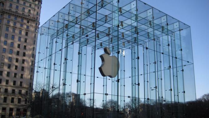 Le géant californien Apple a émis une obligation verte pour financer des projets respectueux de l'environnement.