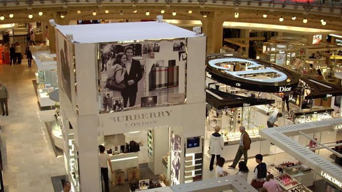 L'édition 2017 du Siec, le salon du retail et de l'immobilier commercial, met l'accent sur les nouvelles expériences shopping proposées aux consommateurs.
