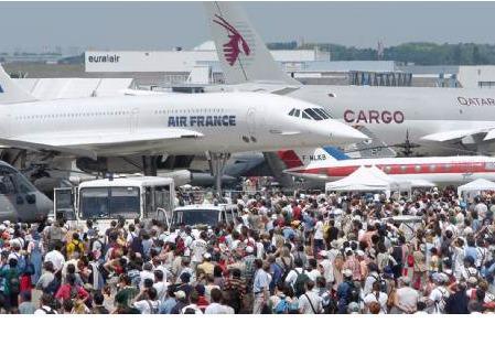 Réunissant tous les deux ans des milliers de visiteurs, le salon international de l'aéronautique et de l'espace du Bourget a fermé ses portes ce dimanche. Malgré une fréquentation en baisse, le bilan de cette 52ème édition est satisfaisant.
