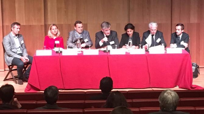 Pour la troisième édition de son prix de thèse, le cabinet d'avocats Lexavoué a réuni un groupe d'experts variés pour débattre des enjeux de la justice prédictive. Éléments choisis.
