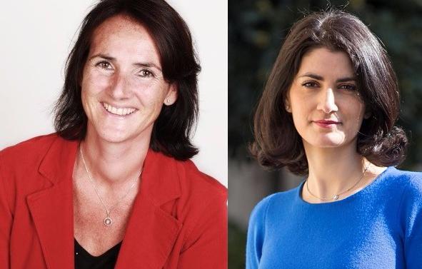 Deux nouvelles avocates rejoignent Declade pour renforcer sa pratique du droit social et de la fiscalité : Frédérique Sallée en qualité d'associée et Caroline Zimbris-Golleau en tant qu'of counsel.