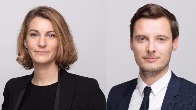 Le cabinet né de la fusion entre Lefèvre Pelletier & Associé et CGR Legal coopte deux avocats au rang de counsel : Anne Delorme et Rudy Jourdan.