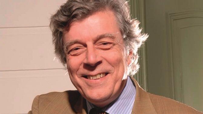 Ancien dirigeant de l'entreprise familiale Van Eeghen Group et actuel président de l'association Les Hénokiens, qui représentent au niveau mondial les entreprises familiales de plus de 200 ans, Willem van Eeghen précise ce qui fait leur force.