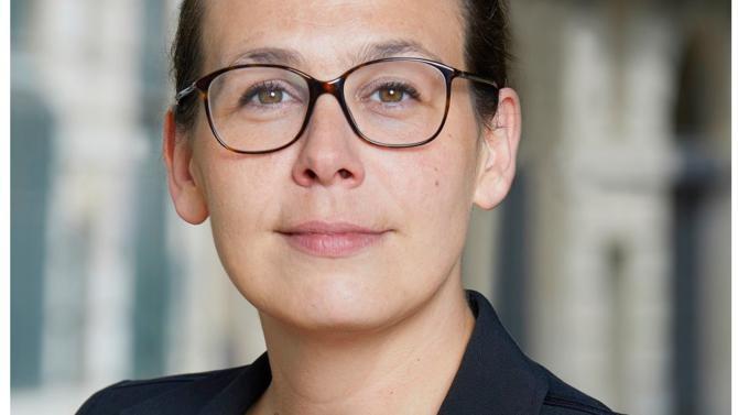 L'Union des jeunes avocats (UJA) de Paris, qui renouvelle sa présidence chaque année, vient de porter à sa tête Laëtitia Marchand.