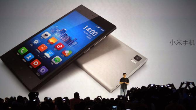 Encore peu connu de l'Occident, Xiaomi compte bien s'y faire prochainement un nom. La société, fondée par Lei Jun en 2010, a connu une croissance phénoménale pour s'imposer parmi les cinq premiers fabricants de smartphones au monde, seulement quatre ans après sa création.