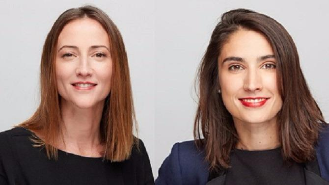 Julie Cittadini et d'Alexae Fournier-de Faÿ sont nommées associées du cabinet d'avocats LPA CGR respectivement au sein du département M&A et banque/finance.