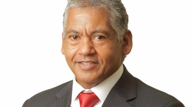 Noor Kapdi, l'associé dirigeant du bureau du Cap en Afrique du Sud, est dorénavant en charge de tout le continent.