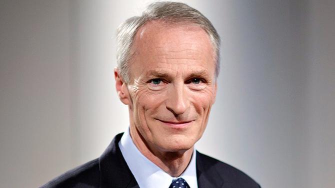 Présent à l'université d'été du Medef mardi 29 août, le président du groupe Michelin, connu pour ses talents d'orateur, a rappelé les responsabilités de l'État et des entreprises pour «rénover notre modèle social».