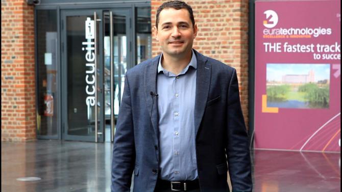 Acteur clé du «machine learning» sur le marché de la supply chain, Vekia a l'intention de bousculer les codes du secteur grâce à une deuxième levée de fonds de douze millions d'euros.