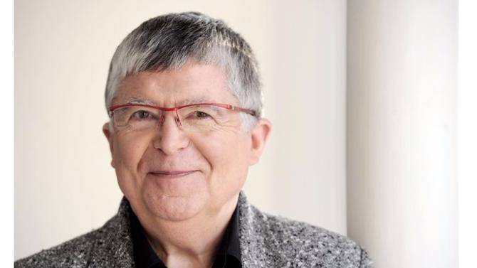 Après avoir dirigé le théâtre du Châtelet pendant dix ans, Jean-Luc Choplin se lance dans une nouvelle aventure. Ce passionné de musique est désormais président du comité de programmation de la nouvelle salle de concert de l'ouest parisien : La Seine musicale.