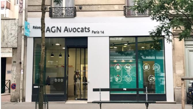 Le cabinet généraliste AGN Avocats entame une opération « soixante jours » pour ouvrir quatre nouvelles agences.