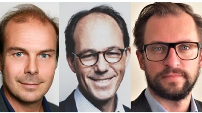 Bersay & Associés complète son groupe d'associés en accueillant Thibaut Lasserre, Dimitri-André Sonier et Cyrille Gogny-Goubert.